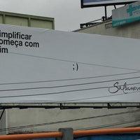 Photo taken at Avenida Dom Pedro II by Vander D. on 10/1/2015