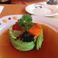 Photo taken at Little Tokyo by Kate M. on 9/6/2014