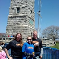Photo taken at Ragnar Relay: Cape Cod - Finish Line by Suzan :. on 5/4/2013