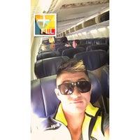 Photo taken at Southwest Airlines Flight 2317 by @LorenzoAgustin ☆ on 12/6/2014