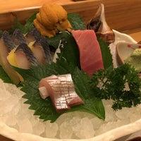 Photo taken at Sasano Sushi House by Meraj I. on 10/18/2016