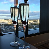 Photo taken at Novotel Auckland Airport by Marina H. on 10/25/2015