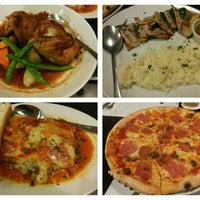Photo taken at Amici by Onesix Eightcomm S. on 6/22/2013