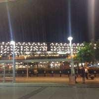 Photo taken at Brisbane Domestic Terminal by Brisbane Corporate Cars on 5/4/2013