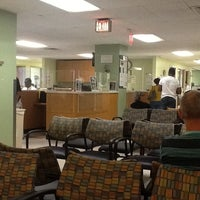 Photo taken at Vanderbilt Clinic by Chenelle Dimples S. on 6/19/2013