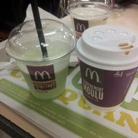Photo taken at McDonald's by Ivan S. on 1/12/2013