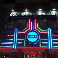 Photo taken at AMC Southpoint 17 by Kerry T. on 5/16/2013