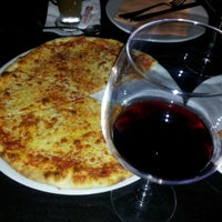 """Photo taken at Lounge & Restaurant """"Arabesque"""" by Cvetanka K. on 1/2/2013"""