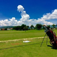 Photo taken at Casa Club Paraiso Country Club by Totó on 6/16/2016