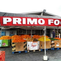 Photo taken at Primo Food Mart by 1- Jimrock S. on 3/20/2013