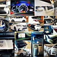 Photo taken at Lexus of Chandler by Penske Automotive A. on 2/7/2014