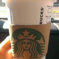 Photo taken at Starbucks by Linden C. on 5/27/2013