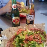 Photo taken at Chipotle Mexican Grill by Erika O. on 10/19/2012