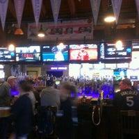 Photo taken at Blake Street Tavern by Oscar M. on 9/27/2012