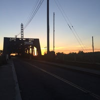 Photo taken at I Street Bridge by Vicky T. on 7/5/2016