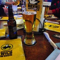 Photo taken at Buffalo Wild Wings by Reid W. on 1/25/2013
