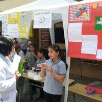 Photo taken at Colegio Altazor by Cristian M. on 11/9/2013