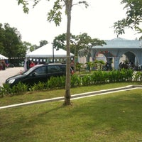 Photo taken at Mahallah Asiah by Nashrah on 9/21/2012