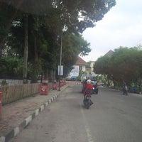 Photo taken at Pematang Siantar by Timbul S. on 1/4/2015