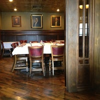 Photo taken at Don Hall's Old Gas House Restaurant by Aaron H. on 3/2/2013