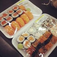 Photo taken at Supermercado Coelho Diniz by Eduardo Y. on 7/8/2012
