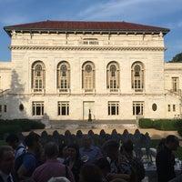 Photo taken at Organization of American States by Beatriz Z. on 6/9/2016