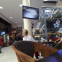 Photo taken at OC Europark by Zdenek J. on 12/23/2012