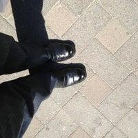 Photo taken at Prospero's Shoe Repair by Martin C. on 4/16/2013