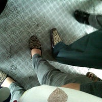 Photo taken at Harmoni Central Busway by ester p. on 6/7/2013