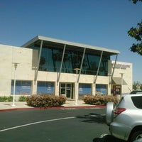 Photo taken at Orange County's Credit Union by Mark B. on 4/18/2013