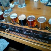 Photo taken at Fitger's Brewhouse Brewery & Grille by Unique Styles on 10/24/2012