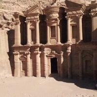 Photo taken at Petra by Kris G. on 12/19/2012