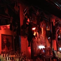 Photo taken at Coyote Ugly Saloon by Kat Clementine on 11/28/2012