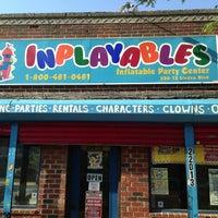 Photo taken at Inplayables by DJ CLUBKILLA &. on 5/31/2013