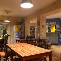 Photo prise au Lausanne Guesthouse & Backpacker par Carlos V. le1/11/2017