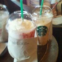 Photo taken at Starbucks Coffee by Vandame T. on 9/27/2012