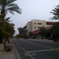 Photo taken at Intel - Chandler Campus by Janel P. on 12/4/2012