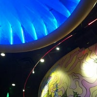 Photo taken at Mellow Mushroom Pizza Bakers by Chad J. on 3/19/2013