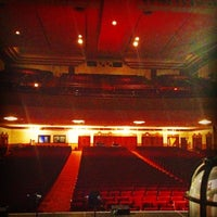 Photo taken at FM Kirby Center for the Performing Arts by Rodney W. on 6/5/2014
