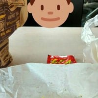 Photo taken at McDonald's by Anis F. on 5/7/2016