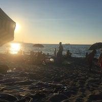 Photo taken at Scilla by Stefanija V. on 8/14/2016