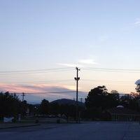 Photo taken at Historic Hendersonville by Jeffrey G. on 6/2/2013