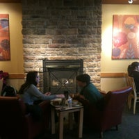 Photo taken at Panera Bread by Anna C. on 1/9/2013