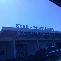 Photo taken at Star Provisions by Vishi G. on 3/14/2013