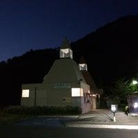 Photo taken at 山形蔵王PA (上り) by kazlish on 5/2/2014
