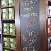 Photo taken at Starbucks by Shane H. on 10/15/2013