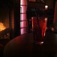 Photo taken at Fireside Bar by Kris V. on 3/3/2014