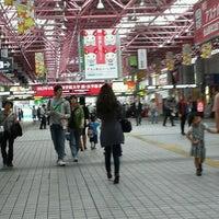 Photo taken at Kanayama Station by Masakazu T. on 10/14/2012