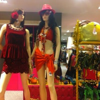 Photo taken at Centro Department Store by Dhana Putra 龐. on 2/9/2013