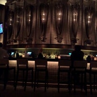 Photo taken at LAVO Italian Restaurant & Nightclub by Patrick M. on 1/8/2013
